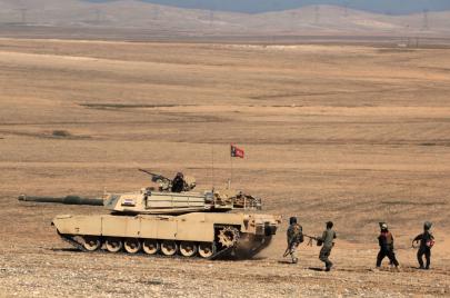 العراق في سوريا.. توسيع قاعدة المليشيات الإيرانية