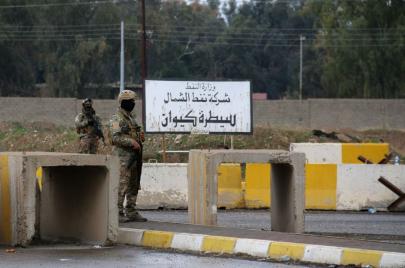 كردستان العراق.. عسكرة على طريق الانقسام!