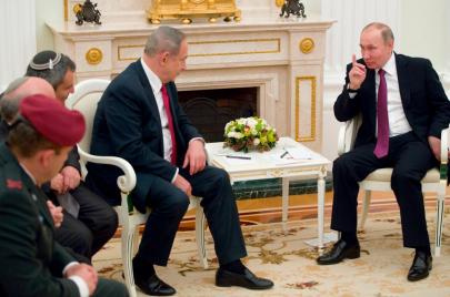 تقدير موقف: لماذا تعارض إسرائيل اتفاق خفض التصعيد في جنوب سوريا؟