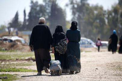 موصل ما بعد داعش.. فرح عابر وخوف من المستقبل