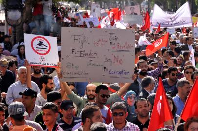 لماذا لا نهزم الفساد في العالم العربي؟
