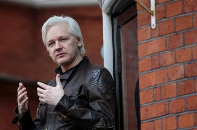 مؤسس ويكيليكس: