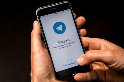 تعرف إلى برنامج وتطبيق تلغرام Telegram..  بديل واتساب المتكامل