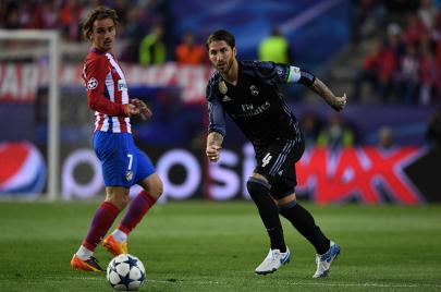 الانتفاضة لأتلتيكو والفرصة الأخيرة للريال في ديربي مدريد