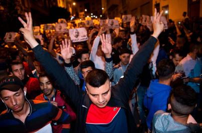 لماذا تشتعل الاحتجاجات بالمغرب في كل رمضان؟!