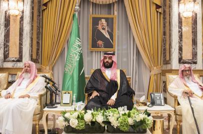 لعبة السلطة في السعودية.. ابن سلمان