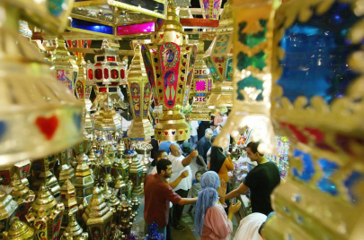 رمضان في مصر.. موسم احتفالات لا تنقطع