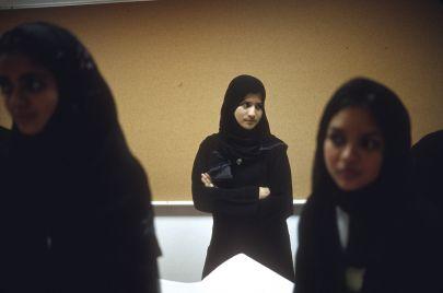 ثورة السعوديات: