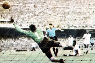 قصة كأس العالم 1950.. كارثة الماراكانازو