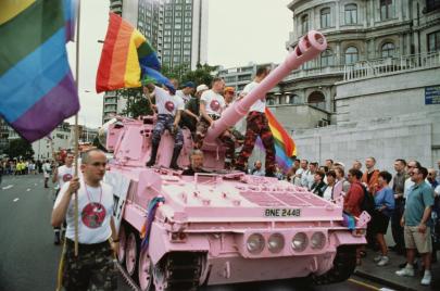 بروباغندا باللون الوردي.. كيف توظف إسرائيل المثلية الجنسية لشرعنة جرائمها؟