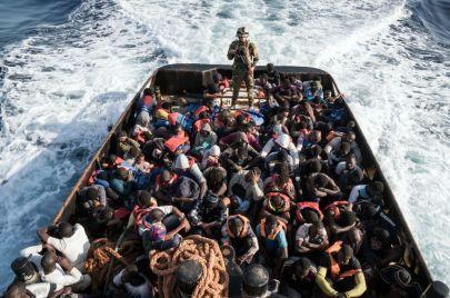 ماذا تعرف عن المعتقلات الأمريكية السرية في المحيط الهادئ؟