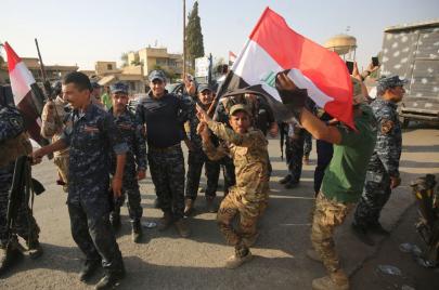 هل حان حقًا موعد الاحتفال بتحرير الموصل؟