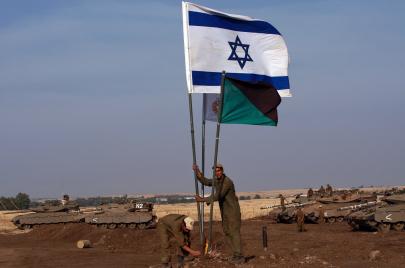 تقدير موقف: تزايد وتيرة الاعتداءات الإسرائيلية على سوريا.. الأسباب والنتائج