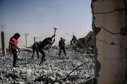 خطة إعادة إعمار سوريا.. منفعةٌ للحلفاء وإمعانٌ في التمييز والاضطهاد