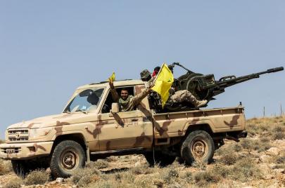هل نجحت عقوبات واشنطن بتحجيم نفوذ حزب الله في لبنان؟