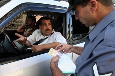 قانون السير في لبنان.. طرائد الأمن والقضاء
