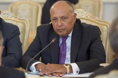 أبوظبي والمخابرات بديلًا عن الخارجية المصرية.. وسامح شكري