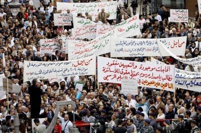 لبنان.. التعليم الرسمي في قبضة الفاسدين