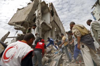 بسبب جرائمها في اليمن.. ضغوط أوروبية لوقف بيع السلاح للسعودية