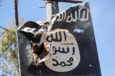 خارطة التنظيمات المتطرفة في سوريا.. سباق نهايات لن تكتمل