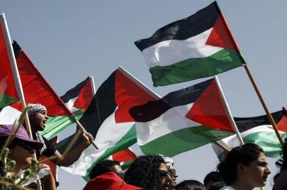 من هو الفلسطيني؟