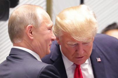تبادلية الجنون الروسي