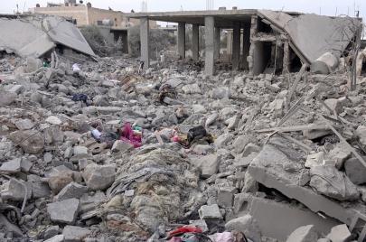 النصرة.. جولة جديدة من الحرب الروسية في سوريا