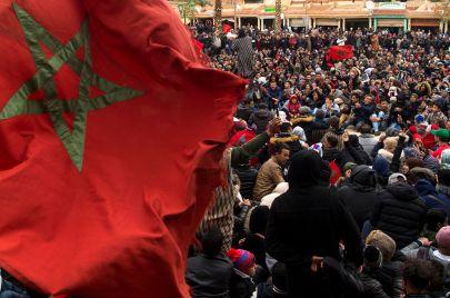حصاد المغرب في 2017.. فورات شعبية وصحافة مقيدة وتدهور حقوقي