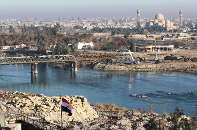 هواجس عطش الرافدين.. مشاهد من عراق ما قبل الدولة