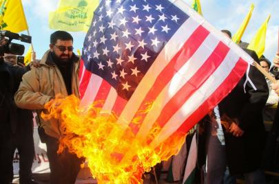 استنفار حكومي وفوضى إعلامية في لبنان بعد تصريحات السفيرة الأمريكية ضد حزب الله