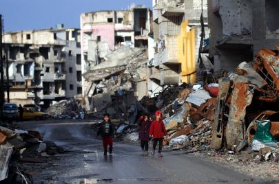 مجازر البنتاغون على هامش الحرب ضد داعش.. سفك 6 آلاف روح بريئة بالحد الأدنى