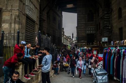 مصر في المؤشر العربي.. فشل سرديات النظام
