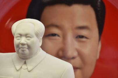 شبح ماو تسي تونغ في الجامعات الصينية.. تخدير بما تيسر من أيديولوجية الزعيم