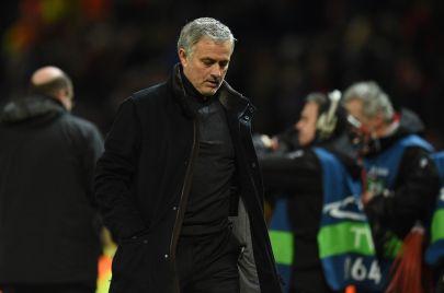 دوري أبطال أوروبا.. هذا ما جناه مورينيو على مانشستر يونايتد