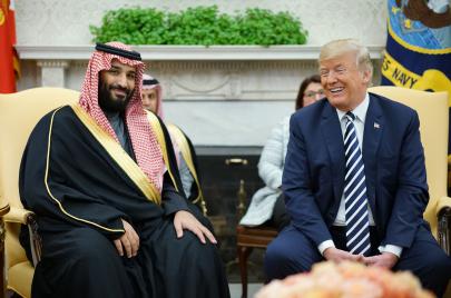 ابن سلمان والناشطات السعوديات.. وعود في واشنطن وقمع في الرياض!