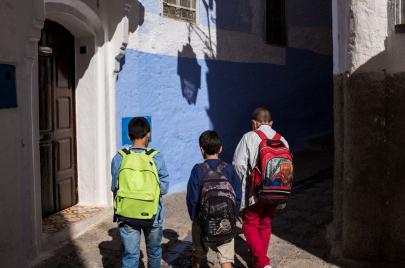 تلاميذ التعليم الخصوصي في المغرب بانتظار إنصاف حكومي