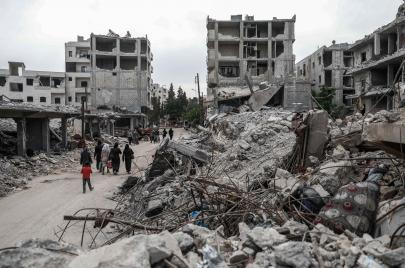 النسخة السورية من