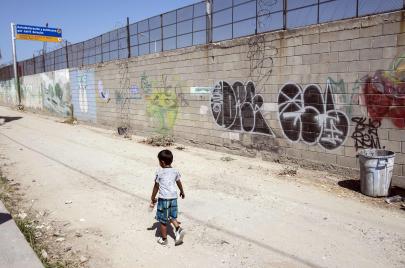 سرقة أطفال المهاجرين على الحدود الأمريكية.. جريمة ترامب لردع الهجرة