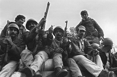 ماذا تعلمنا من جيل الحرب اللبنانية؟