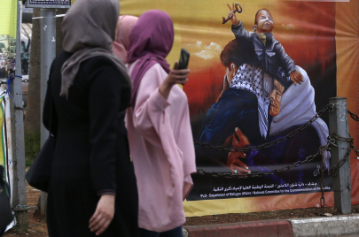 نضال المرأة الفلسطينية.. جهد مركب على جبهات متعددة