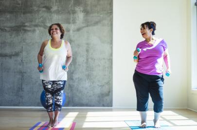 وفقًا لأحدث الدراسات.. هذه هي الطريقة الأكثر فاعلية لخسارة الوزن