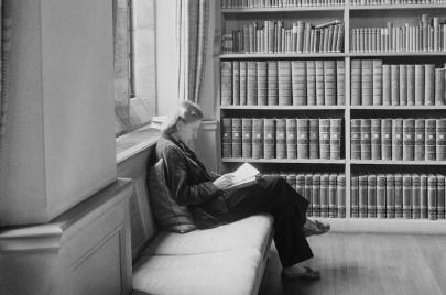4 كتب عن الكتابة والكتب والمكتبات