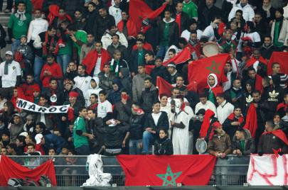 المغرب يخسر رهان تنظيم المونديال.. السعودية تصنع النكبات!