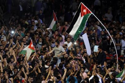 الصورة الكاملة لاحتجاجات الأردن.. تعددت الأسباب والشعب واحد