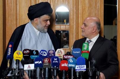 ماكغورك وسليماني في العراق.. أي المبعوثين سيشكل الحكومة العراقية؟