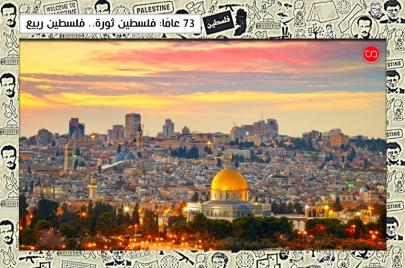 القدس.. جمل المحامل في زمن الهزيمة
