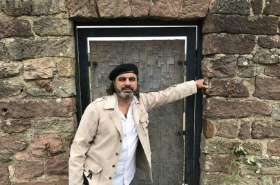محمد المطرود.. مكان مفقود يُبنى بالنثر والأساطير