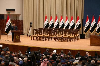 هل تتجاوز جلسة البرلمان العراقي فشل عبدالمهدي ومتاهة الفياض؟