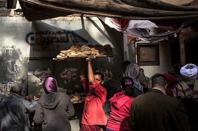 الصحة في مصر.. مائدة فقيرة على ضفاف الموت