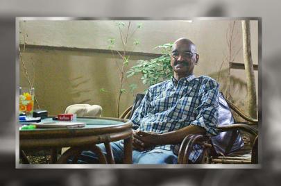 مكاوي سعيد: أنا كاتب كسول ومزاجي